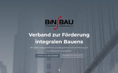 Bundesverband integrales Bauen gegründet
