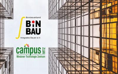 Veranstaltung: Integrales Bauen: nachhaltig – seriell – papierlos und digital